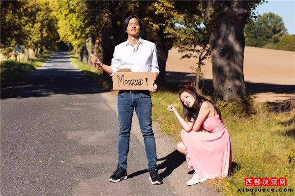 <b>猝不及防就结婚 冯德伦舒淇宣布婚讯</b>