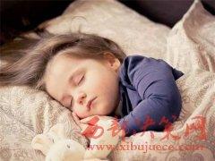 别看睡觉很简单 但孩子睡觉可不是件小事