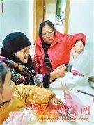 92岁婆婆每天要喝一斤白酒 60年来没喝醉过