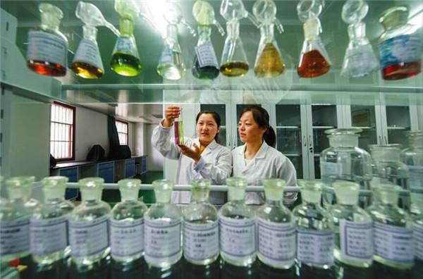 旬邑:以医药健康产业推动县域经济新崛起