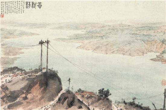 美在新时代――200多件经典讲述20世纪中国美术史