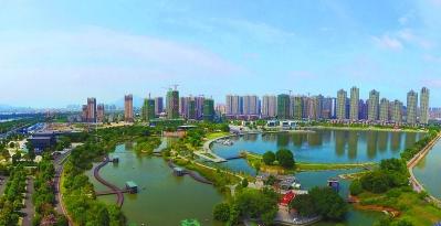 漳州经济是如何保持强力发展的