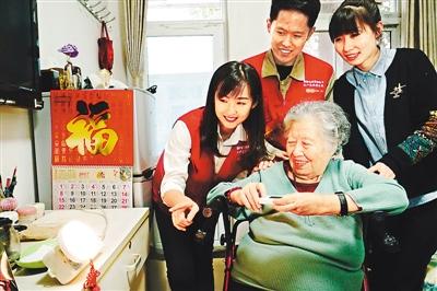 北京志愿者逾411万人