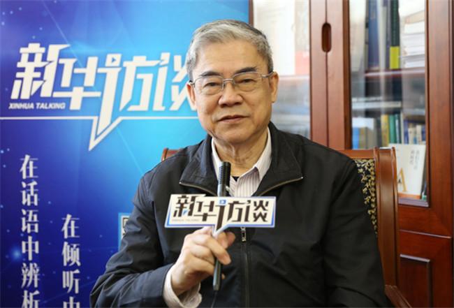 邬贺铨:IPv6将给中国带来新的机会