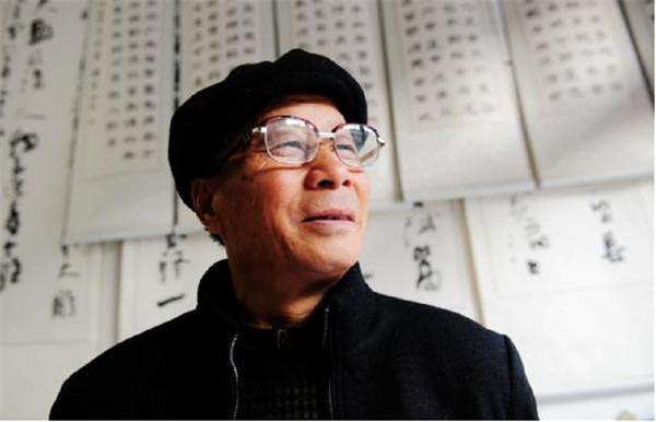 当代实力派书画艺术家杨志雄