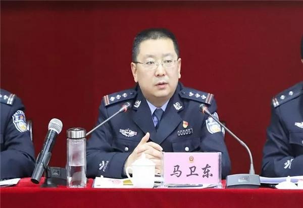 榆林市公安局召开全市公安机关2018年工作思路座谈会