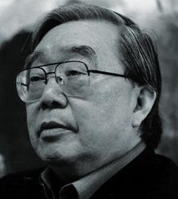 袁运甫与艺术简历