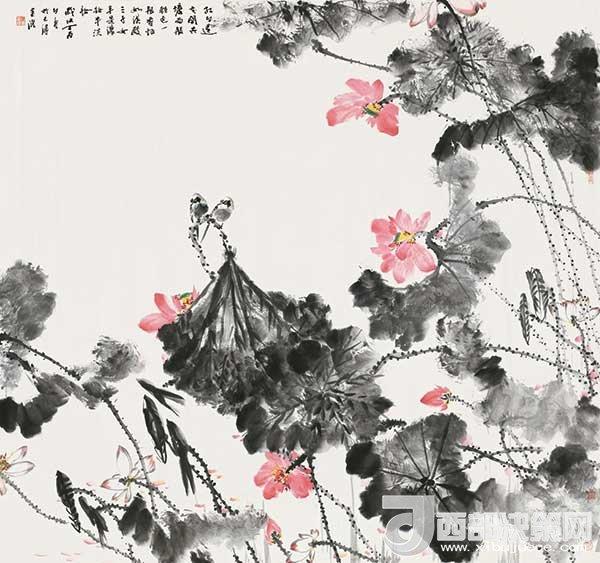 白光-荷塘雅趣-天津