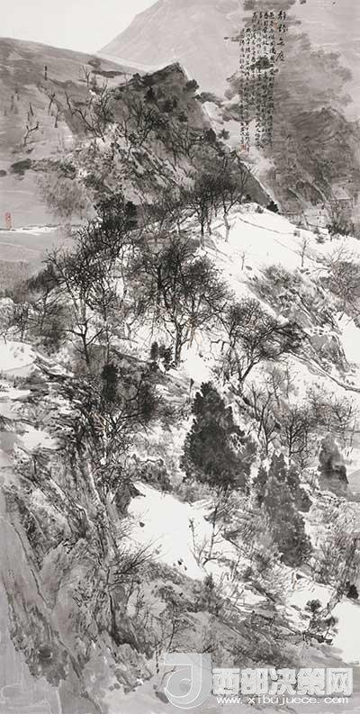李德广-静野无尘-四川