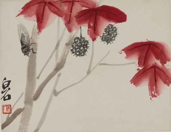 宝藏经典 活化精神――中国美术馆典藏精品陈列(上)