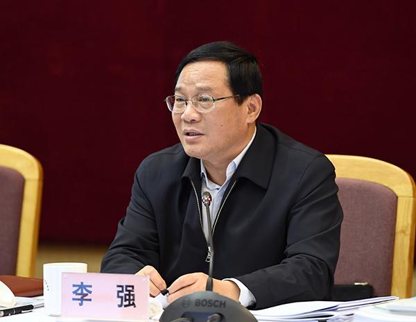李强调研规土局,发挥新一轮上海总规引领作用要把握这