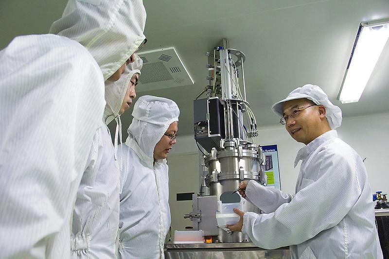 聚焦西安交通大学2017年国家科学技术奖获奖项目