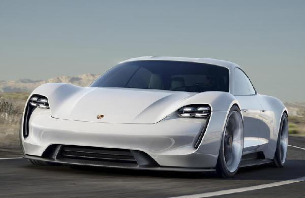 保时捷宣布车型电动化投资加倍达53亿英镑