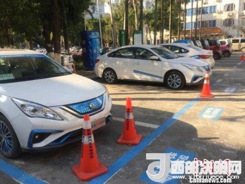 抢占落地资源 共享汽车布局中国三四线城市