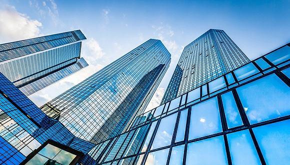 前两月龙头房企销售业绩普遍实现正增长
