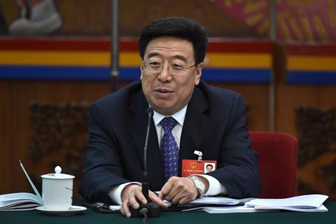 为了西藏长足发展和长治久安――专访西藏自治区党委书