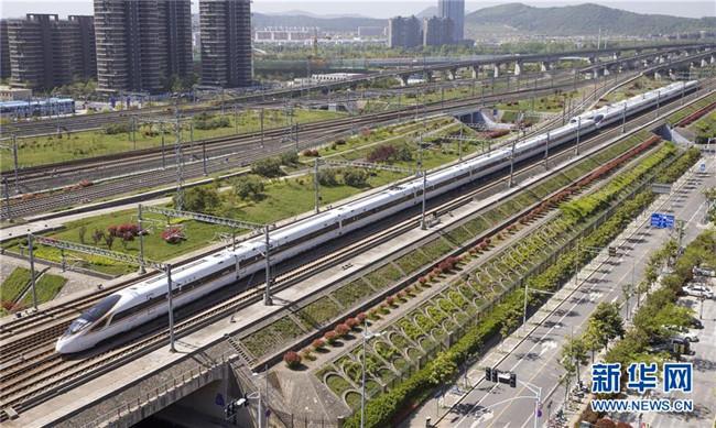 从首季经济数据透视新时代中国经济新开局