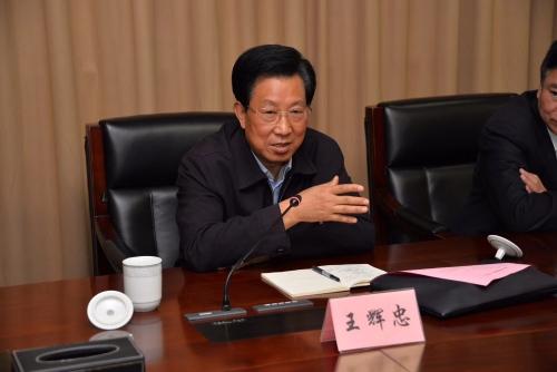全国人大华侨委员会赴瑞安调研华侨权益保护立法工作
