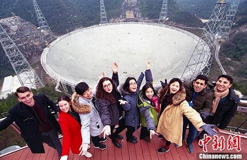 2017年中国留学回国人员逾48万 专家建言创业者发挥