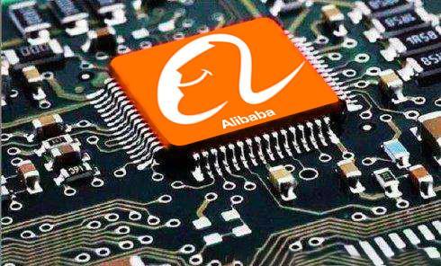 阿里巴巴全资收购中天微 投资芯片企业已达6家