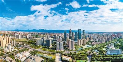 最具未来竞争力!西安成功入选中国精英城市12强