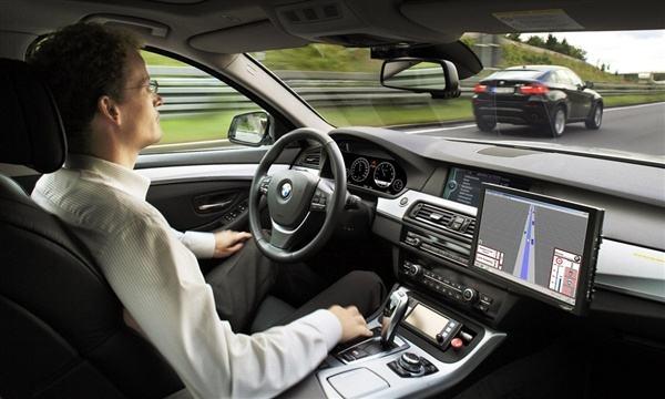 """让自动驾驶汽车轻装""""上路"""""""