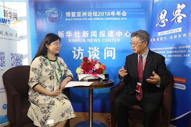迟福林:改革开放,海南今天应该怎么做?