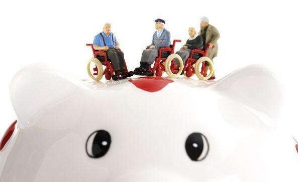 养老金第三支柱崛起 金融业市场机遇向好