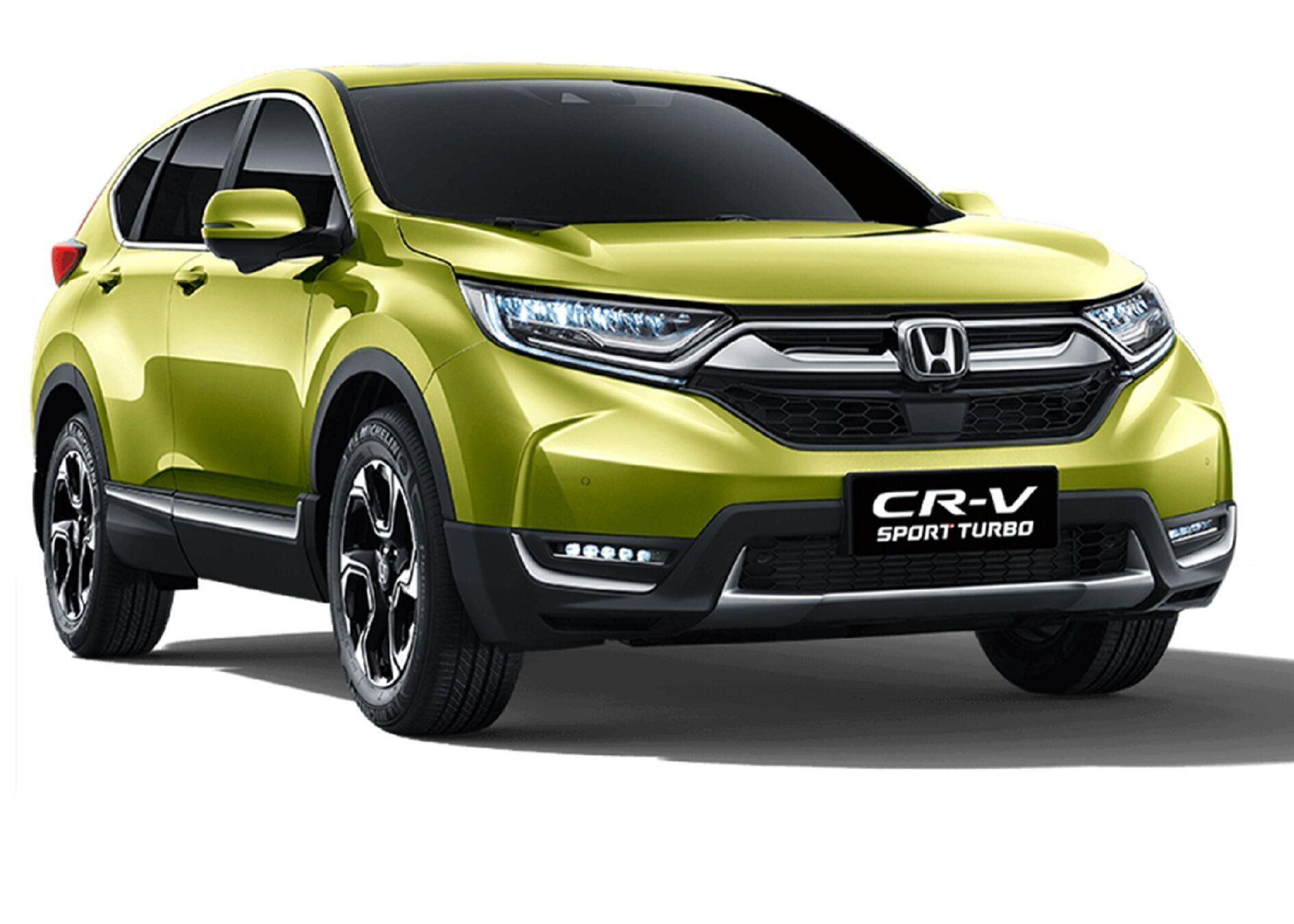 东风本田召回部分2018款CR-V 承诺发动机主要零部件终