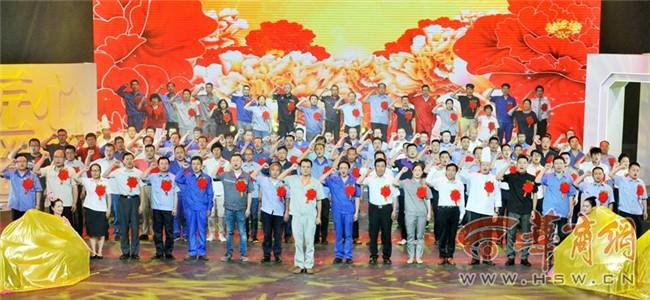 """""""西安十佳工匠之星""""每人获3万奖励为西安市技能人才最高奖项"""