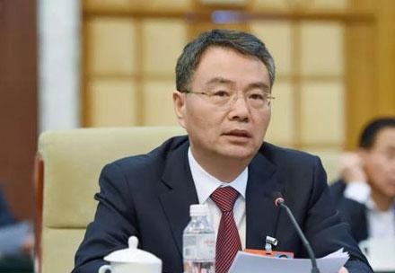 访浙江传化集团有限公司董事长徐