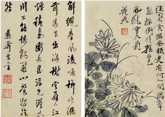 文人精英引领的诗画江南