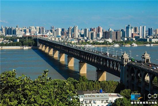 """""""文化型城市群""""引领长江流域发展"""