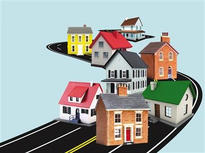 销售率不足4成 限房价项目压力大
