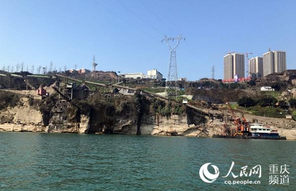 """重庆:""""生态检察官""""护航长江上游绿水青山"""