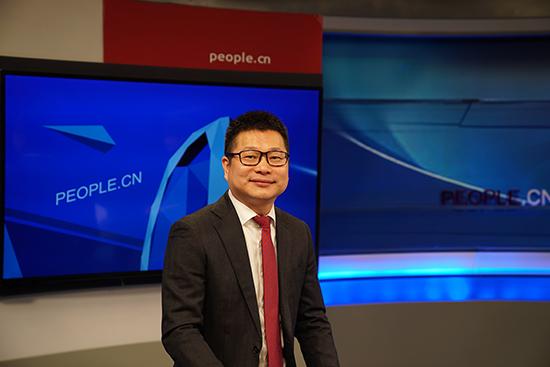 抓改革开放机遇 SAP与中国企业共成长