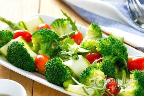 3类蔬菜别放进微波炉