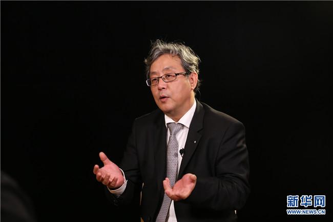 """中国工程院院士吴志强:要鼓励""""过家家""""式创新创业"""