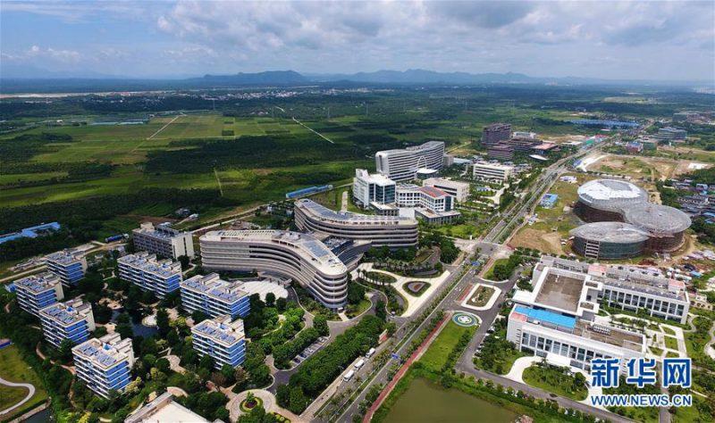 高标准高质量建设海南自贸试验区(4点建议)