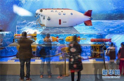 庆祝改革开放40周年大型展览激发广大