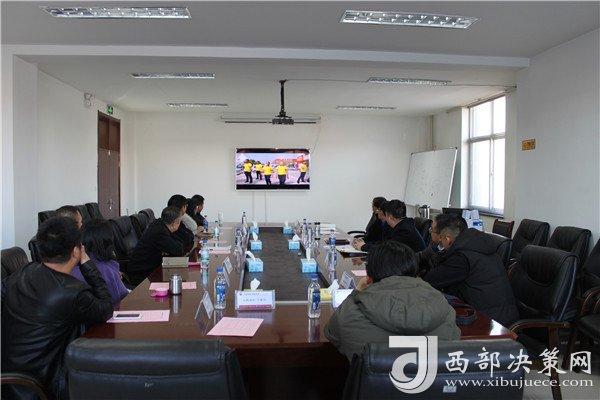 中国石油榆林分公司:媒企携手营造企业发展良好舆论环