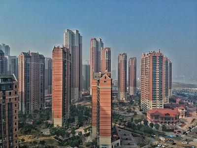 11月楼市成交量环比小幅增长