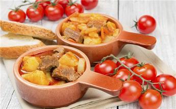 土豆炖排骨好吃吗 营养又美味