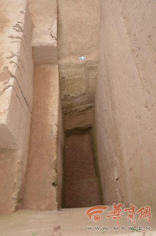 陕西考古公布重大考古发现:富平银沟遗址为唐宋县城所在地【3】