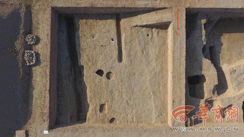 陕西考古公布重大考古发现:富平银沟遗址为唐宋县城所在地【4】