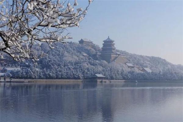 下雪啦!|北京赏雪指南