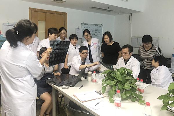 防治脑血管疾病需尽早 县级医院应加强临床业务能力