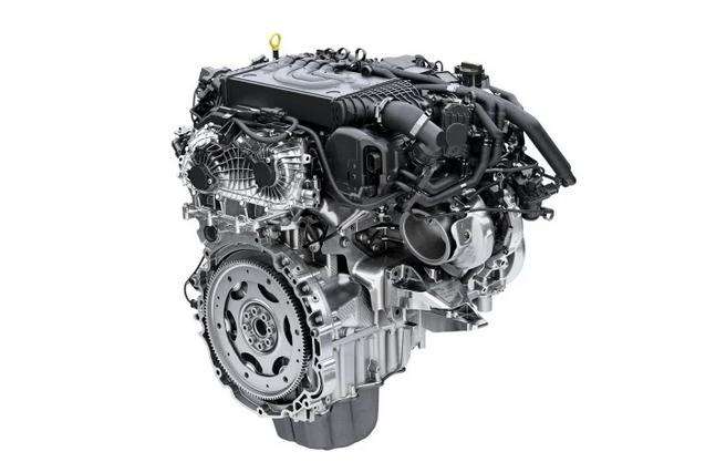 捷豹路虎推出新款直六发动机 燃效提高20%