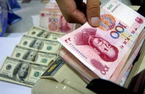 25日人民币对美元汇率中间价上调20个基点