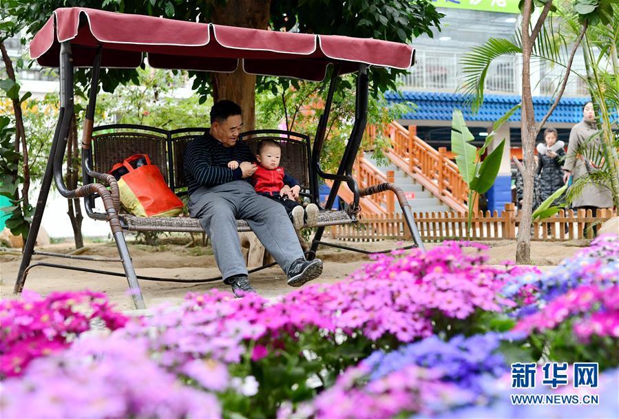 河北廊坊:休闲观光产业引客来
